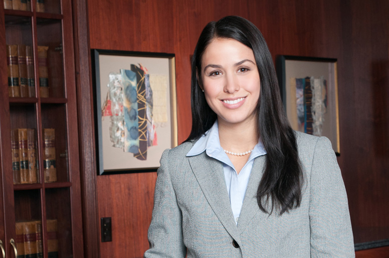 Attorney Alicia Birach