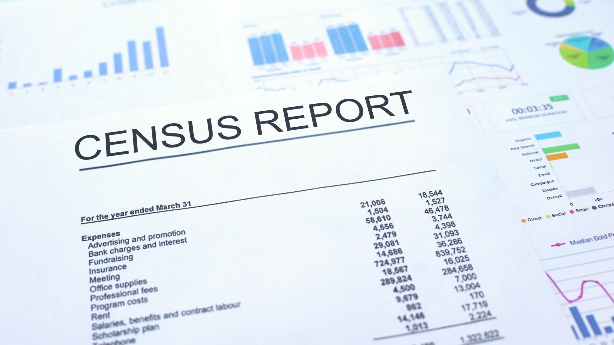 Census Report