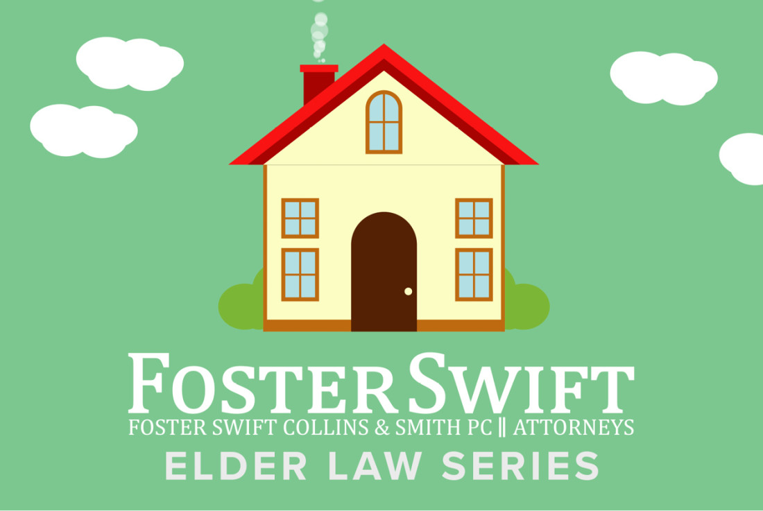 Foster Swift Elder Law Team