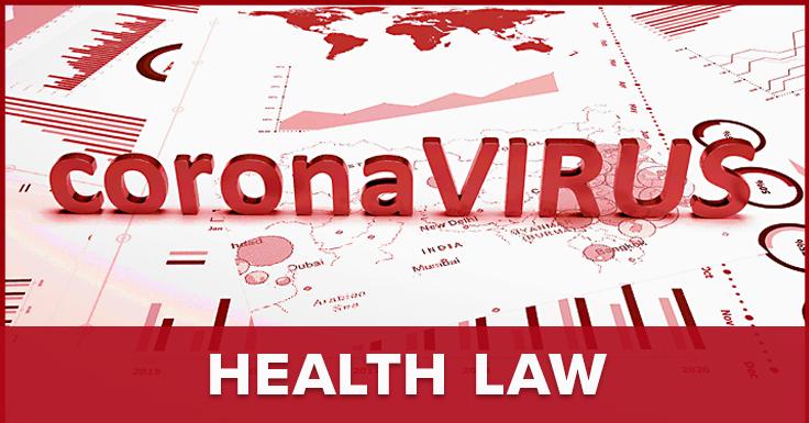 Coronavirus Health Care