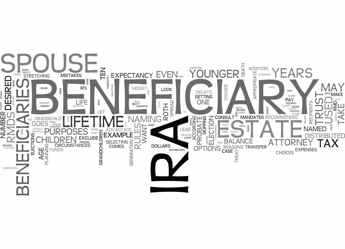 IRA Beneficiary
