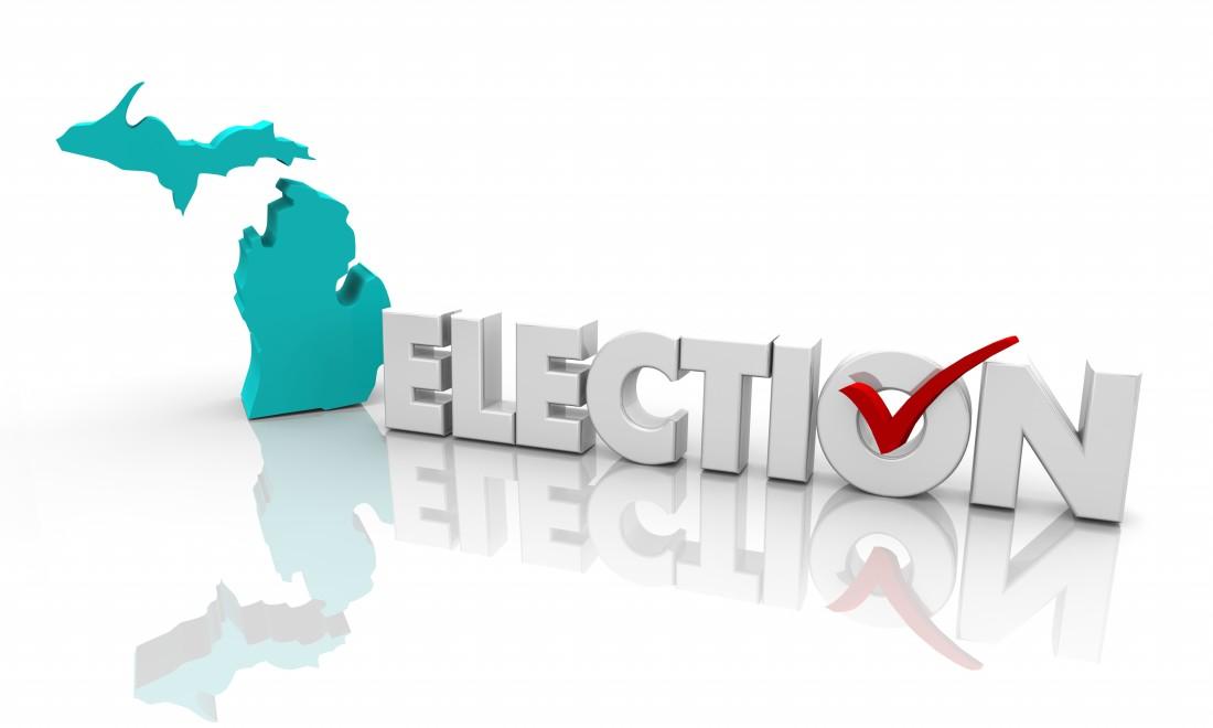Michigan Election Day