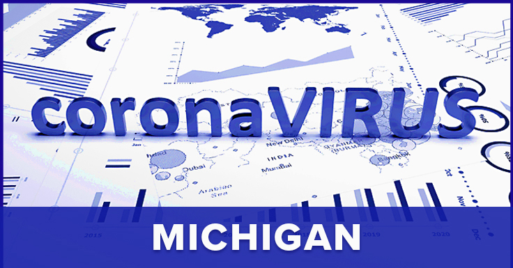 Coronavirus Update Michigan