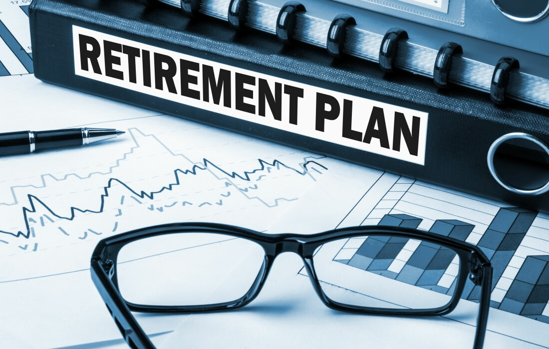 Retirement Plan - Employee Benefits