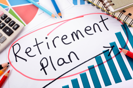 Retirement Planning Image
