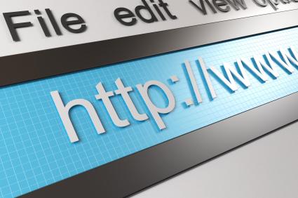 top-level domain names