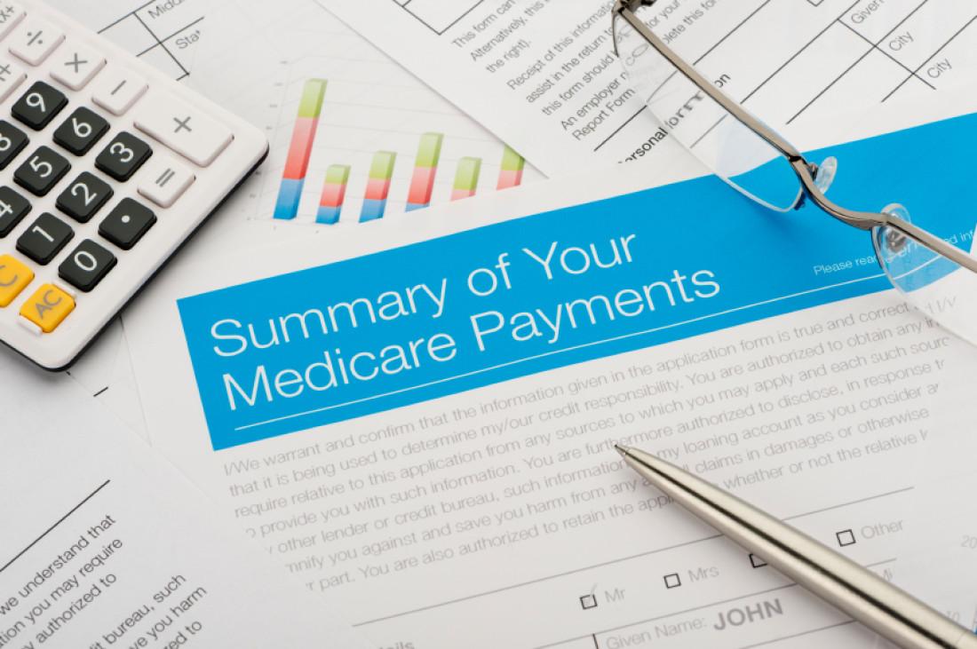 Medicare Form