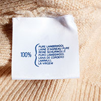 Wool Labeling