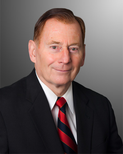 Photo of Allan J. Claypool