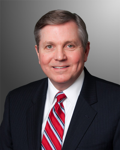 Photo of Steven L. Owen