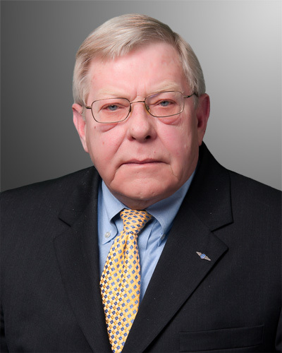 Photo of Peter R. Tolley