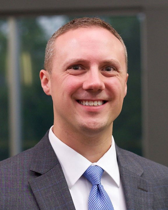 Photo of Todd W. Hoppe