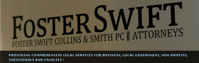 Providing comprehensive legal services for business, local government, non-profits, individuals and families.